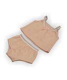 Комплект белья - Розовый. Одежда для кукол, пупсов и мягких игрушек.