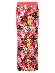 U5304-15z юбка женская, цветная