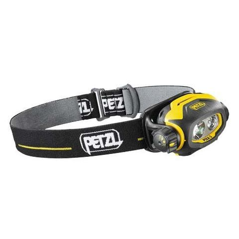 Фонарь Petzl Pixa 3 (E78CHB)
