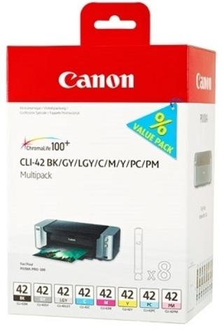 Картридж Canon CLI-42/6384B01