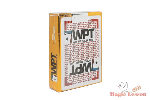 Fournier WPT Gold
