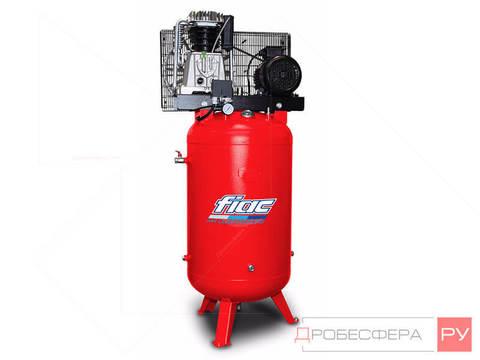 Поршневой компрессор FIAC ABV 100-360 A вертикальный