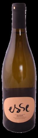 Вино Мускат столовое белое сух. 0,75 л ТМ