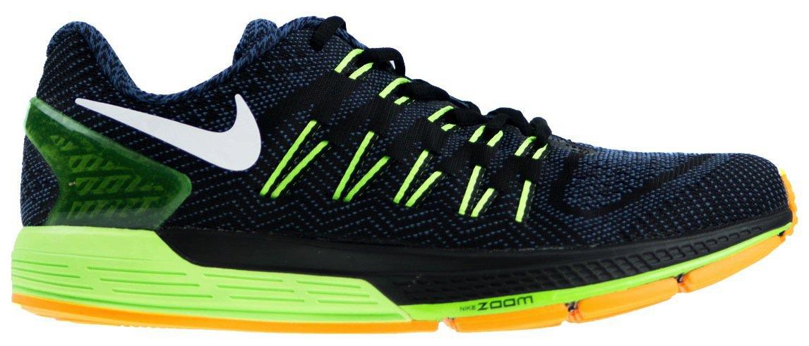Мужские кроссовки для бега Nike Air Zoom Odyssey (749338 008) черные