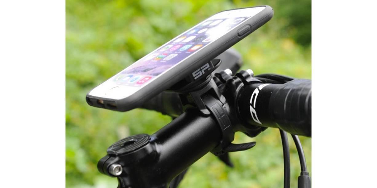 Набор для велосипеда универсальный SP Connect Bike Bundle Universal на руле велосипеда