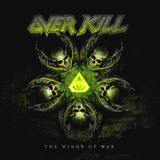 Overkill / The Wings Of War (2LP)