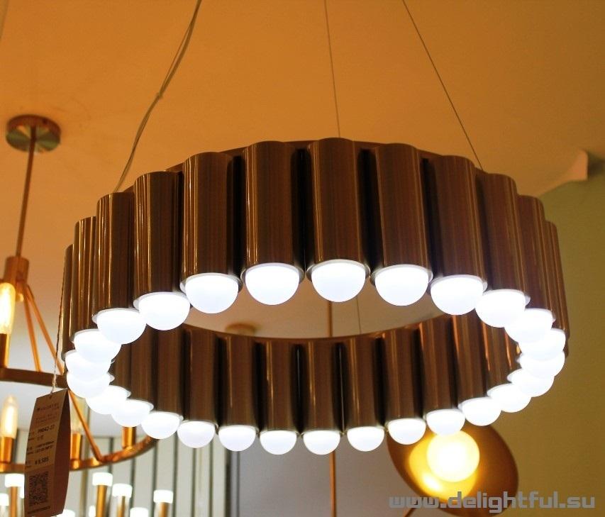 Replica Lee Broom The Carousel Pendant Light Black Buy