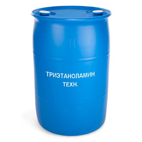 Триэтаноламин C₆H₁₅NO₃