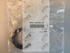 Сальник передней вилки YAMAHA 4PU-23145-01-00 (43x55x9.5/10)