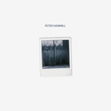 Peter Hammill ‎/ From The Trees (LP)