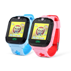 Детские GPS часы Smart Baby Watch GW2000