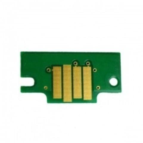 Чип для картриджей PFI-1700Y для Canon imagePROGRAF PRO-2000, PRO-4000, PRO-6000 Yellow (желтый), не обнуляемый