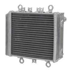 Радиатор для Kawasaki ER-5 ER500 97-06