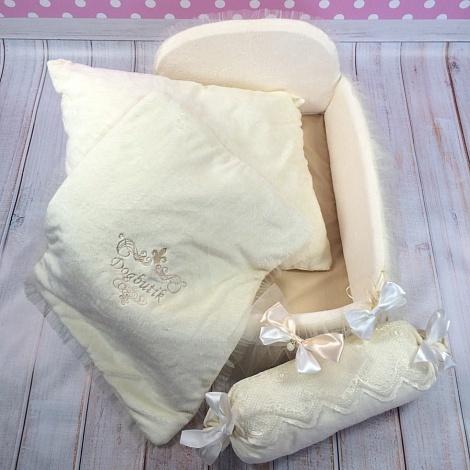1605 DB - Кровать для собаки