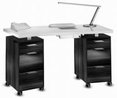 Маникюрный стол Madrid