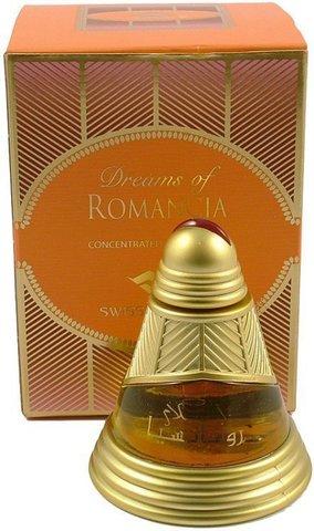Dreams of Romancia