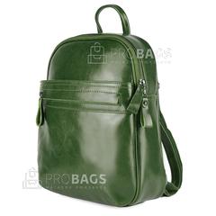 Рюкзак женский JMD Loft 721 Зеленый