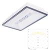 Vella LED eco SC IP65 Intelight светильник эвакуационного освещения путей эвакуации с Ni-Cd аккумуляторами