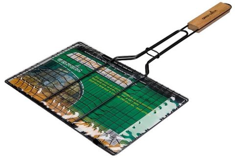 Решетка для гриля Green Glade BBQ-7111 (2111)