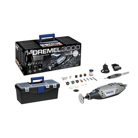 Гравер Dremel 3000 LT F0133000LT