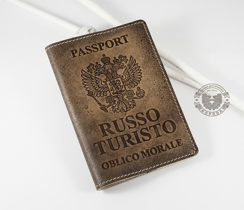 BY14-29-01 Обложка на паспорт