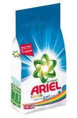 Стиральный порошок ARIEL Color Touch of Lenor Fresh, 3кг