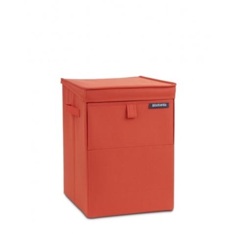 Модульный ящик для белья (35 л), Красный, арт. 109362 - фото 1