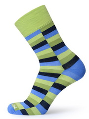 Носки Norveg Summer Time Socks Green мужские