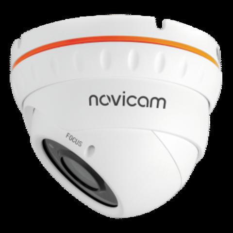 Камера видеонаблюдения Novicam N22W (ver.1318)