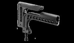 Снайперский приклад для M16/SR-25 FAB-Defense SSR-25