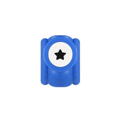Дырокол фигурный Star
