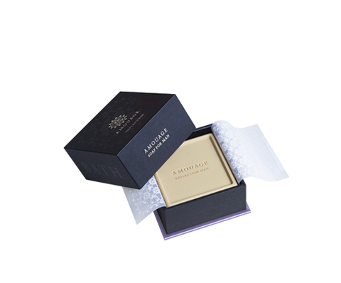 Amouage Reflection man soap 150гр