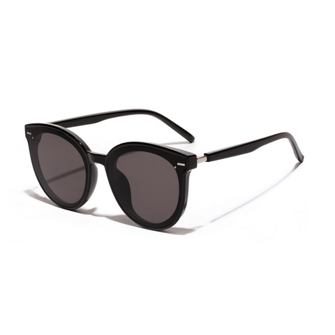 Солнцезащитные очки 181204002s Черный - фото