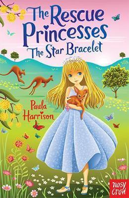 Kitab Rescue Princesses: The Star Bracelet   Paula Harrison