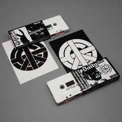 Anarchy Tape