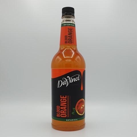 Сироп Красный апельсин DAVINCI, 1 л