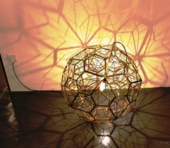 торшер Etch Web by Tom Dixon