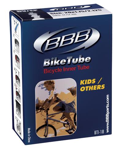 Картинка велокамера BBB BTI-01