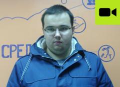Полозов Вадим Сергеевич