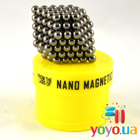 Nanodots - 216 Black Edition