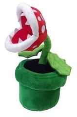 Супер Марио мягкая игрушка Цветок Пиранья — Super Mario Piranha Plush