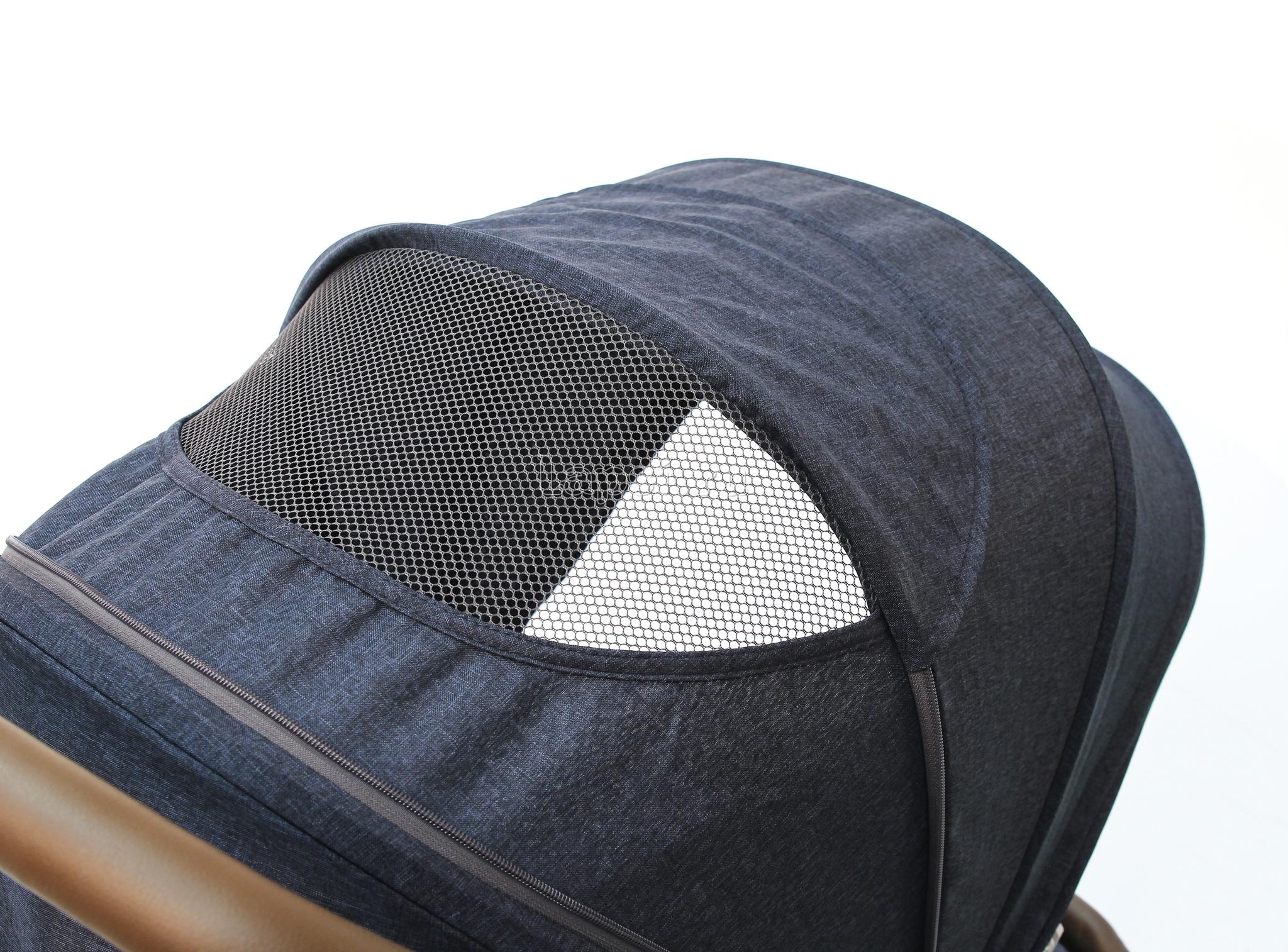 Прогулочная коляска FD-Design Mint