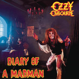 Ozzy Osbourne / Diary Of A Madman (LP)