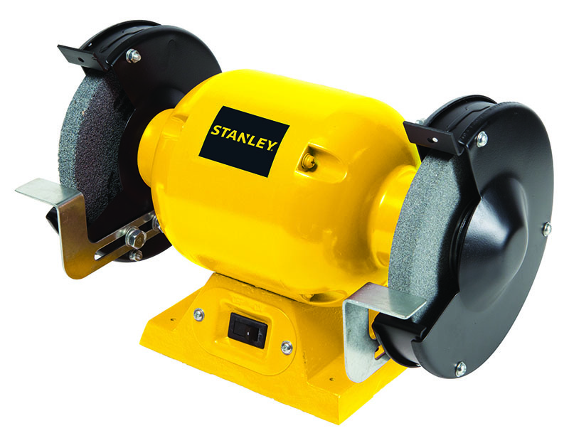 Электроточило  370Вт  150мм Stanley STGB3715-RU