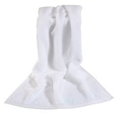 Полотенце 30x50 Vossen Paris Supersoft white