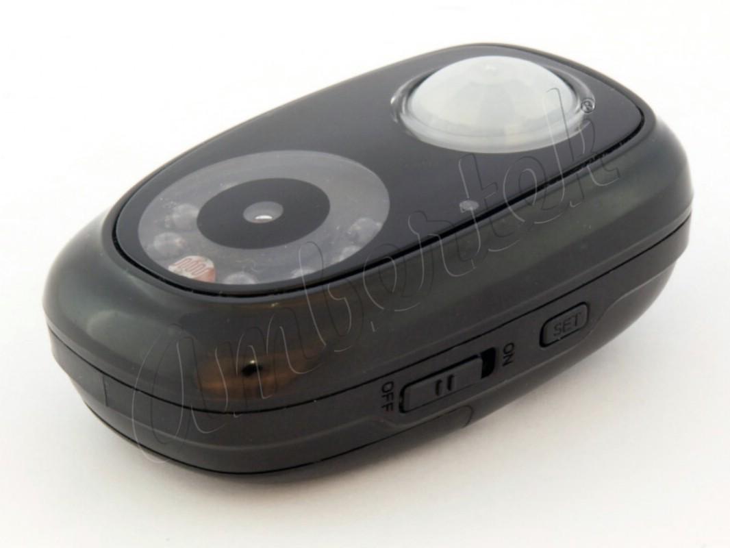 Мини камера Ambertek DV2000