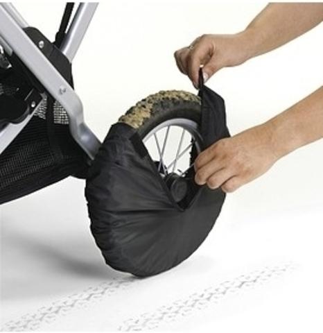 Чехлы для колес универсальные (4шт)