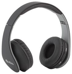 Наушники с мик. Intro HSW801 BT Black