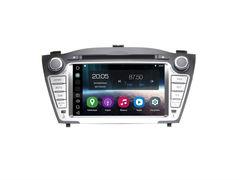 Штатная магнитола FarCar s200 для Hyundai ix35 10-15+ на Android (V361)