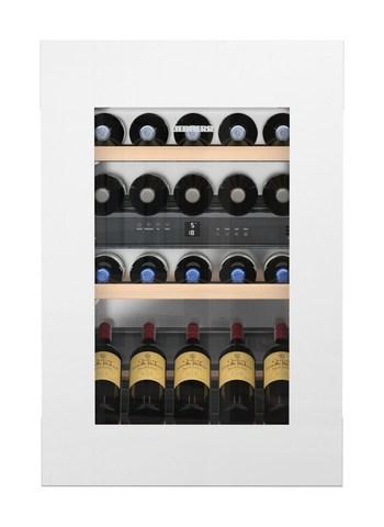 Встраиваемый винный шкаф Liebherr EWTgw 1683 Vinidor